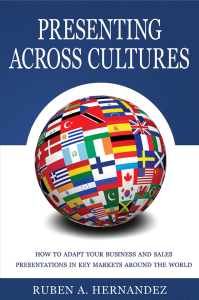 Presenting Across Cultures
